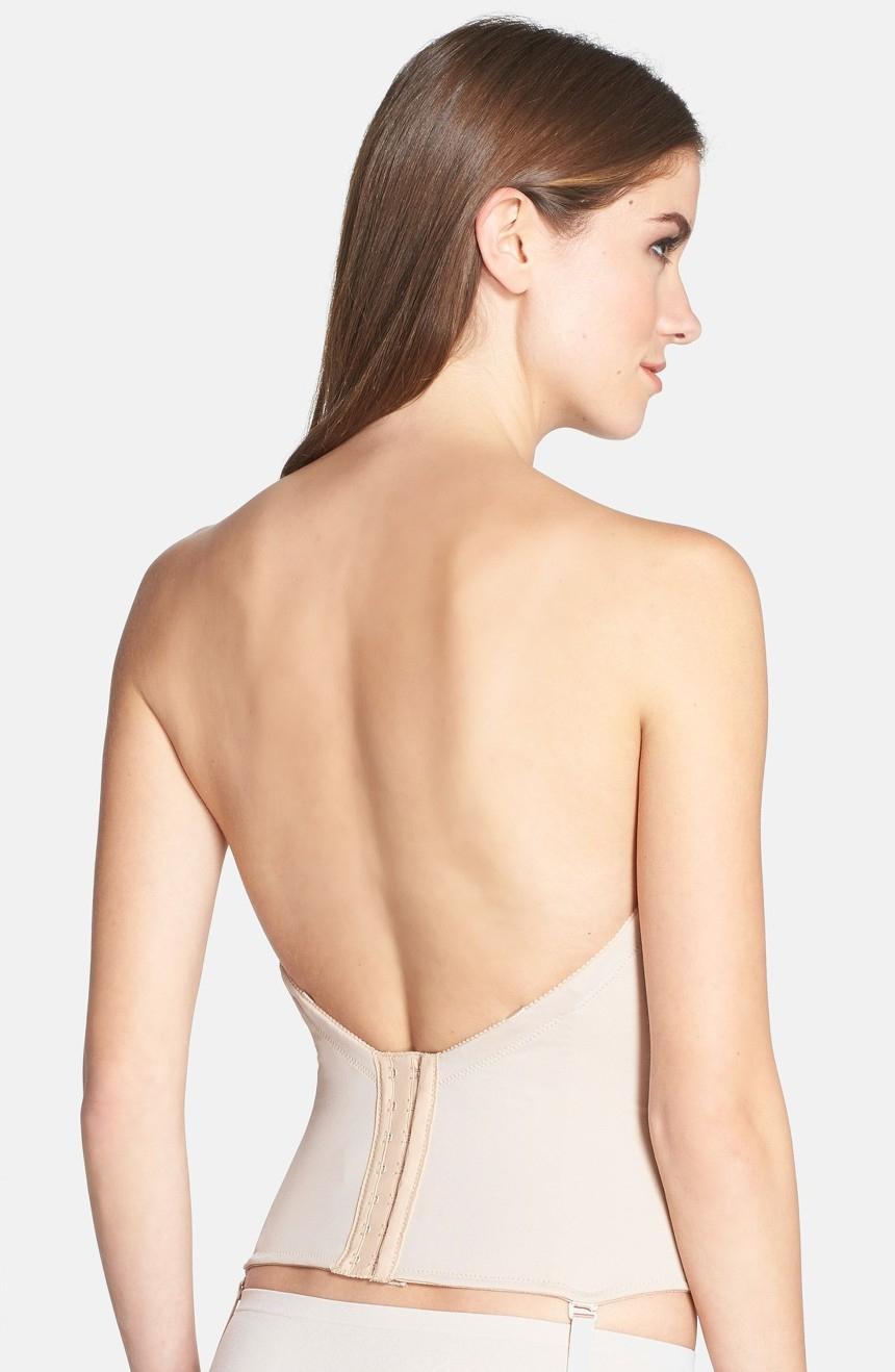e1c3e9244f low back strapless bra for wedding dress - wedding dresses for cheap ...