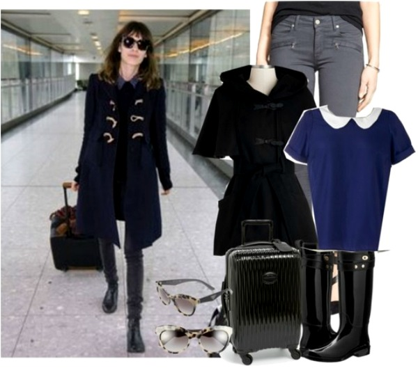 Travel Outfits- Stay Warm, Look Good: Packing for Winter Travel in Italy - Personal Shopper Roma